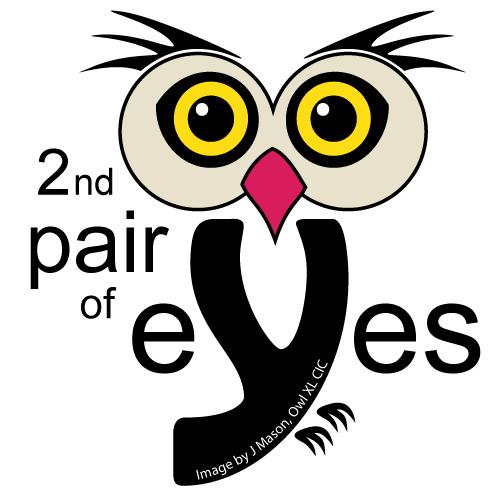 2nd Pair of Eyes - Virtual PA Service