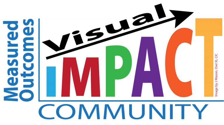 Visual Impact of your Social Enterprise or Community Interest Company