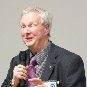 Tim Mason - Executive Director of Owl XL CIC