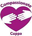 Compassionate Cuppa CIC Logo