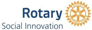 Rotary Social Innovation Logo