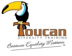 Toucan Diversity Training Logo