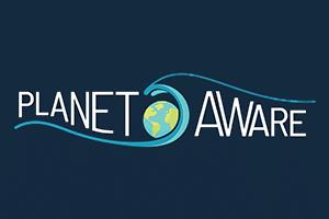 Planet Aware CIC Logo